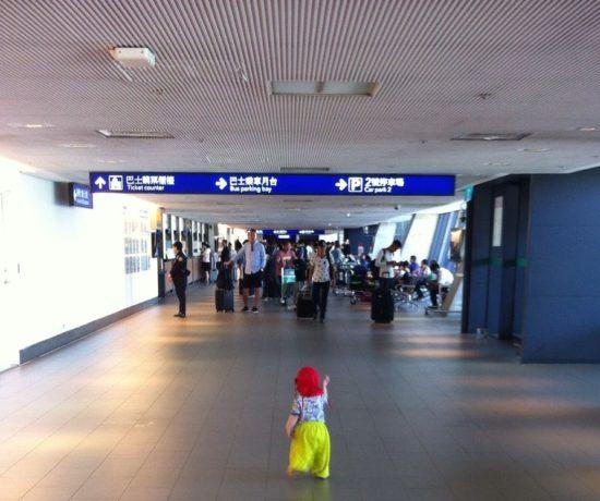 Langzeitreise mit Kind nach Asien