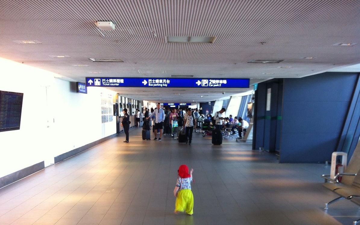 Taiwan - Sicherheit in der Fremde