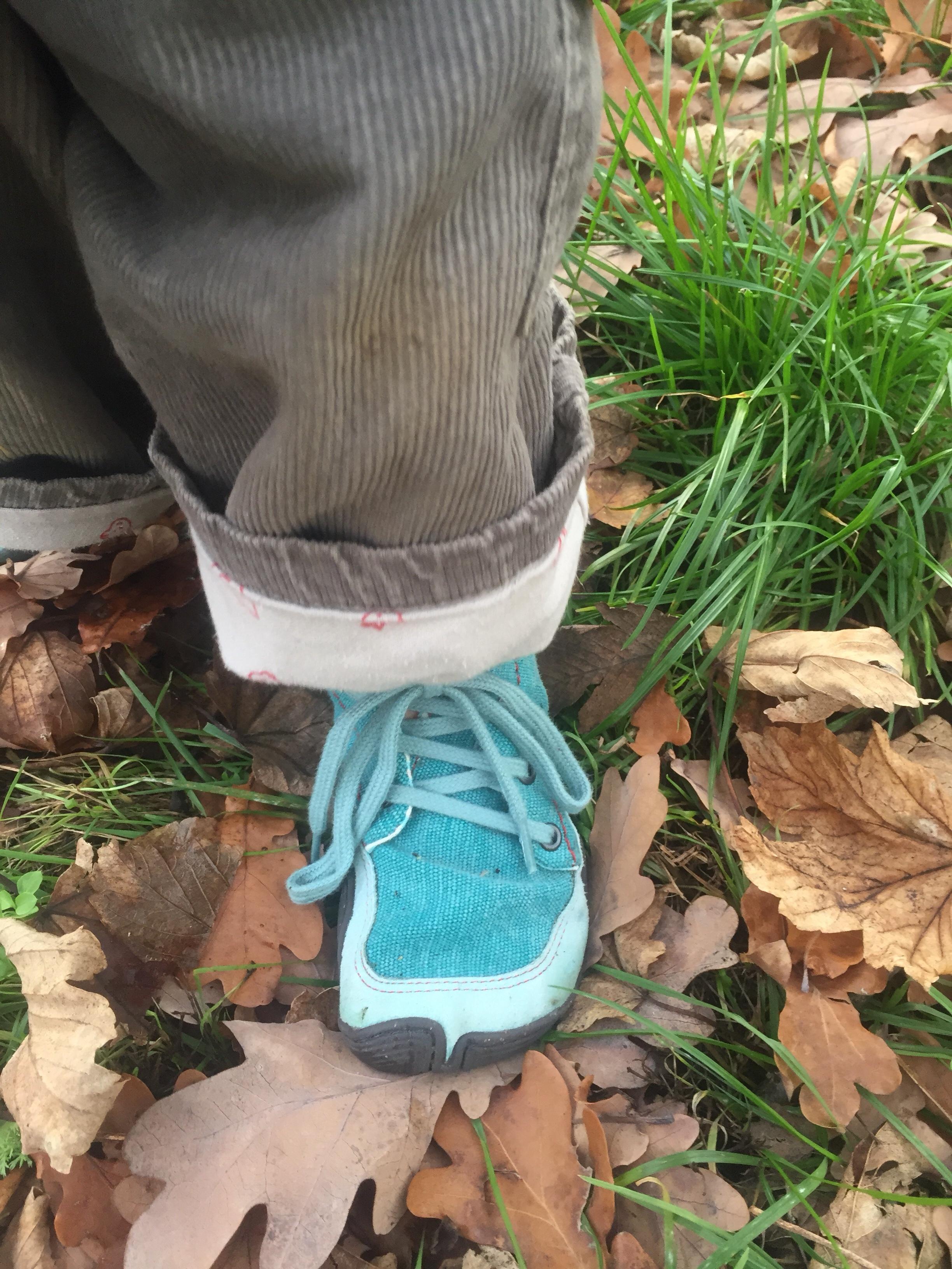 Wildling Schuhe für Kinder